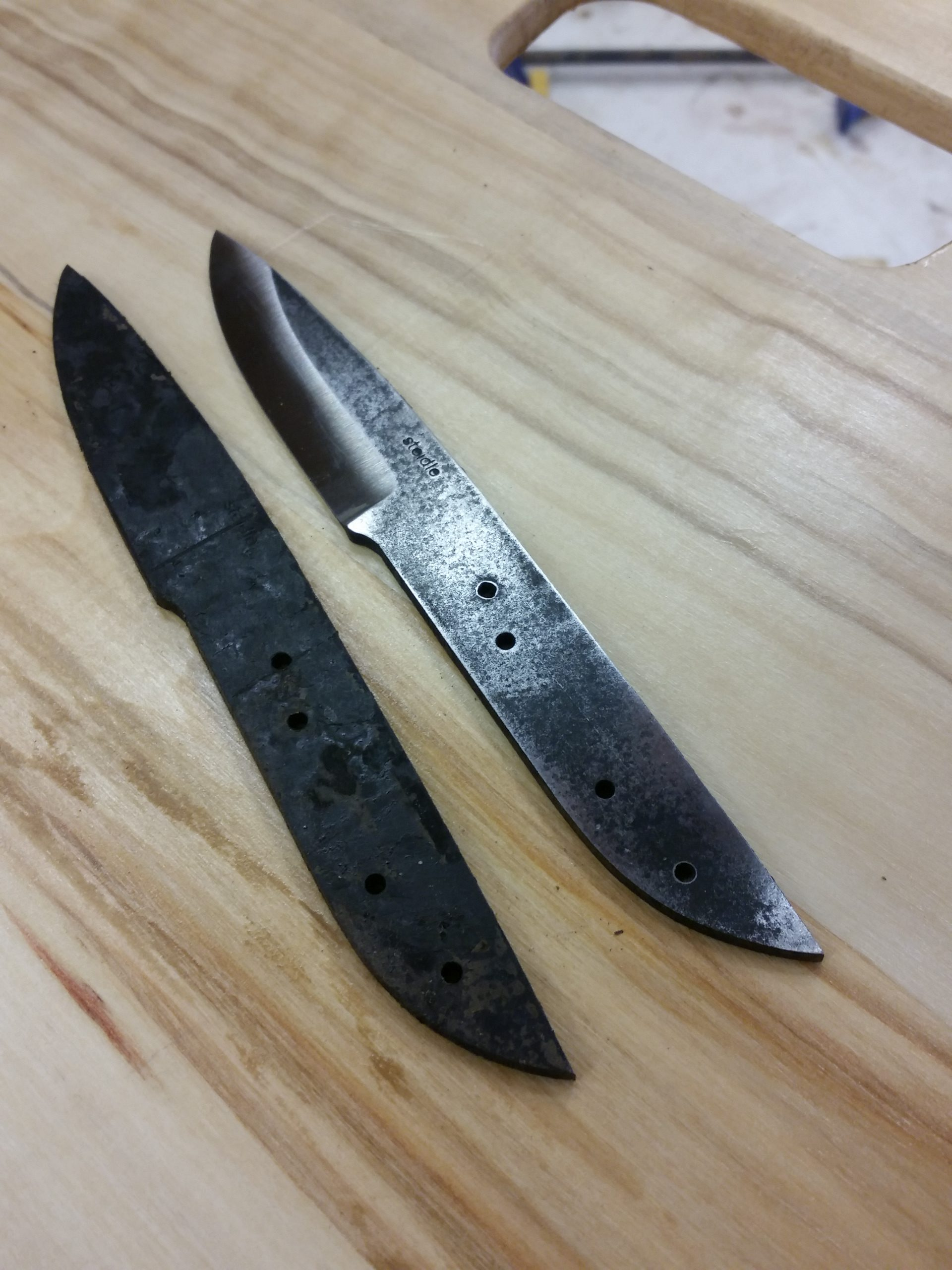 Steidle Knives